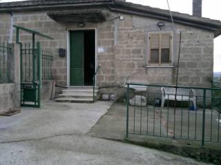 Foto - Terratetto unifamiliare 60 mq, San Lorenzello