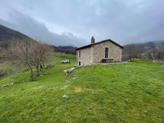 Foto - Casale 80 mq, Selvotta, Sesto Campano