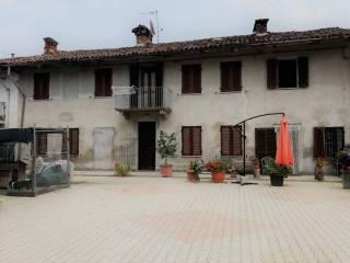 Foto - Cascina, buono stato, 373 mq, San Giacomo, San Damiano d'Asti