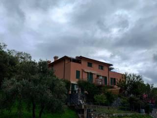 Foto - Quadrilocale via Giardini Valverde 2, Cogoleto