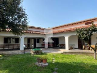 Foto - Villa unifamiliare via Rosignano Marittimo, Fregene, Fiumicino