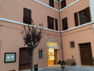 Palazzo / Stabile Vendita Potenza Picena