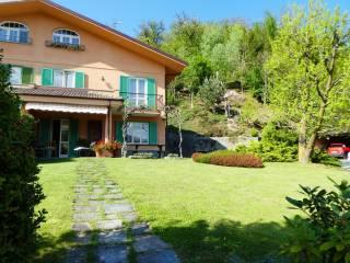Photo - Two-family villa, good condition, 250 sq.m., Paesana