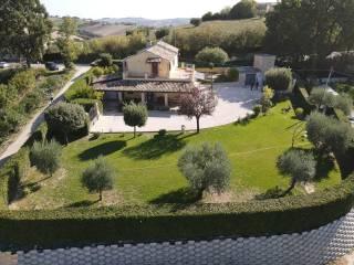 Foto - Appartamento in villa Strada Comunale San Martino 15, Fermo