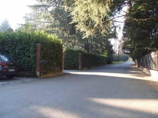 Foto - Appartamento in villa via Alcide De Gasperi, Casatenovo