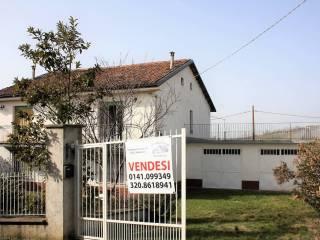 Foto - Villa bifamiliare via Olmo, Olmo, Castagnole delle Lanze