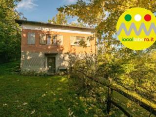 Foto - Terratetto unifamiliare via frazione Borassi 50, Roccaforte Ligure