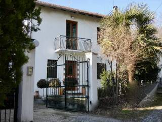 Foto - Villa unifamiliare via Rosta 171, Borgo Nuovo, Castello, Rivoli