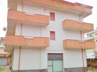 Foto - Mansarda via Andrea Cefaly 11, Monasterace Marina, Monasterace