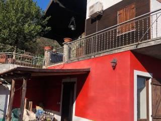 Foto - Villa plurifamiliare via Chiesa Bozzolo 5, Bozzolo, Brugnato
