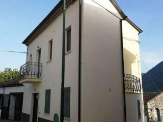 Foto - Villa unifamiliare, buono stato, 136 mq, Castelpetroso