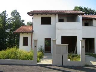Foto - Villa a schiera via Novi Ligure, Tassarolo