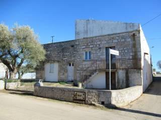 Foto - Casale via Angelo Turi 141, Coreggia, Alberobello