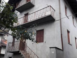 Foto - Terratetto unifamiliare vicolo Scuro 25, Centro, Fonzaso