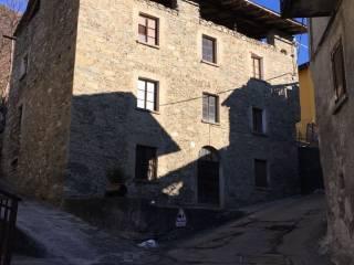 Foto - Casale via Roma, Centro, Buglio in Monte