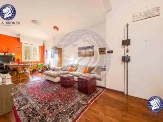 Foto - Appartamento via San Felice, Molassana, Genova