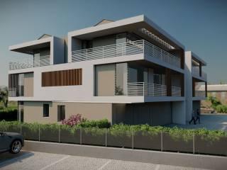 Oriago-appartamenti