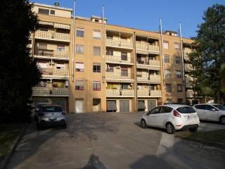 Foto - Quadrilocale via G  Crosio 12, Centro, Trino