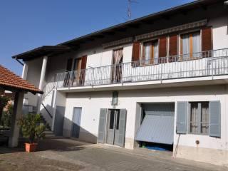 Foto - Appartamento buono stato, Centro, Briona