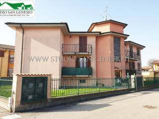 Foto - Trilocale via Ingegner Urbano Pavesi, Albuzzano
