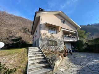 Foto - Villa unifamiliare, ottimo stato, 276 mq, Trontano