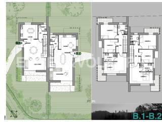 Villa Bifamiliare B1/B2