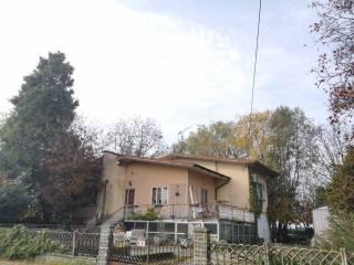 Foto - Villa unifamiliare via Confine 1, Dosolo
