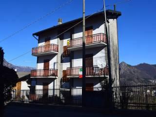 Foto - Bilocale via Roncaglia, Somendenna, Zogno