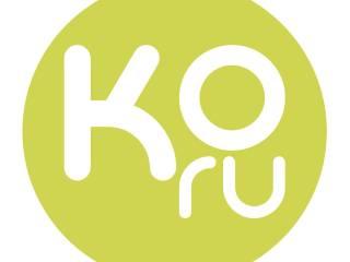 Logo Koru