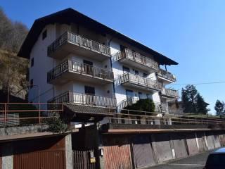 Foto - Trilocale via Erolo, Bagnella, Serina