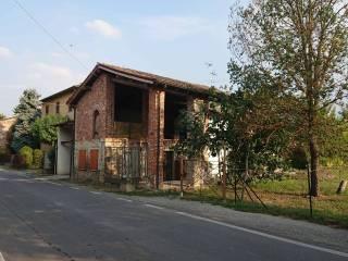 Foto - Rustico via Don Orione 5, Centro, Santa Maria della Versa