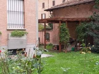 Foto - Villa unifamiliare zona centro Storico -Gardenia, Centro Storico, Reggio Emilia