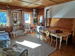 Фотография - Двухкомнатная квартира via Foletto, Auronzo, Auronzo di Cadore