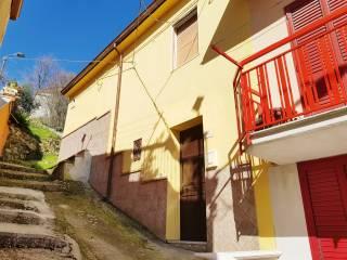 Foto - Terratetto unifamiliare frazione Santa Lucia, Santa Lucia, Santa Paolina