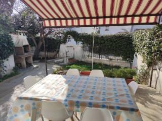 Foto - Villa a schiera via Sessuola 14, Cerenova, Cerveteri