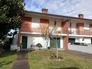 Foto - Villa bifamiliare via Calatafimi, Rovigo Est, Rovigo