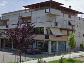 Foto - Magazzino all'asta via Accesso Stazione, Spinetoli