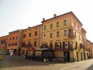 Foto - Trilocale piazza 15 Agosto, Savigno, Valsamoggia