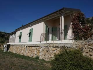 Foto - Villa unifamiliare via Cornice dei Due Golfi, Due Strade, Bordighera