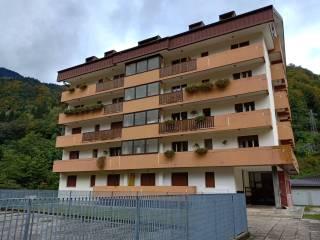 Foto - Bilocale via Camillo Benso di Cavour 10-a, Centro, Pontebba