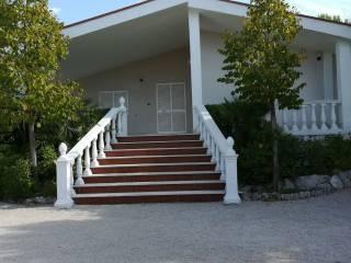 Foto - Villa unifamiliare Contrada Santa Barbara, Montegrosso - Boschetto, Andria