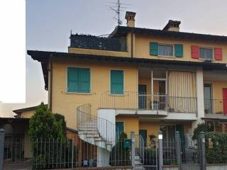 Photo - 3-room flat via Tazio Nuvolari 99, Castel Mella