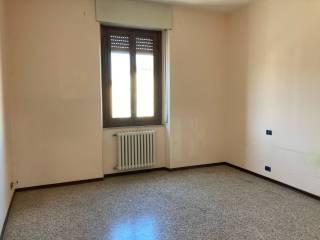 Foto - Appartamento da ristrutturare, primo piano, Catona, Arezzo