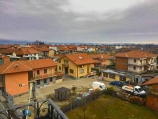 Foto - Quadrilocale ottimo stato, terzo piano, Vauda Canavese Superiore, Vauda Canavese