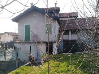 Foto - Terratetto unifamiliare via Rimembranza 3, Bolzano Novarese