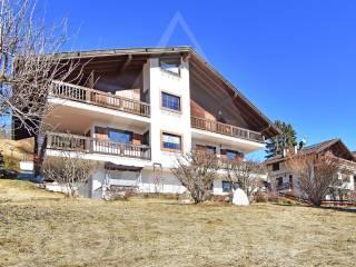 Foto - Villa bifamiliare, buono stato, 320 mq, Ville di Fiemme