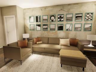 Visuale soggiorno