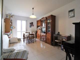 Foto - Quadrilocale buono stato, primo piano, Pulce, San Lazzaro di Savena