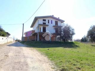 Foto - Villa bifamiliare via del lago, Collecorvino
