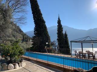 Foto - Villa unifamiliare, buono stato, 230 mq, Limone sul Garda